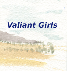 Valiant Girls